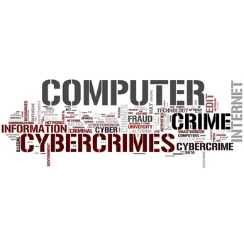 cyber crimes the definition of computer hackers Cybercrime in a narrow sense (computer crime): any illegal behavior  there  were 74 cases of hacking of computer systems during the year.