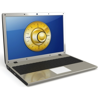 3d laptop with  combination wheel